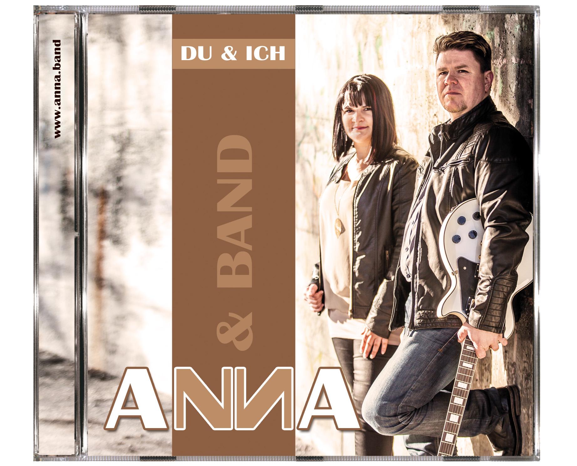 ANNA & Band 2016
