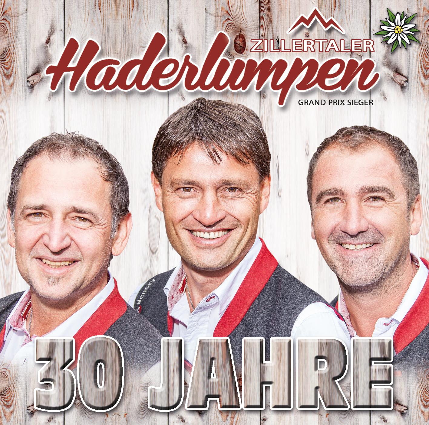 CD Haderlumpen 2017